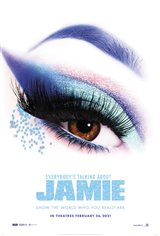 Everybody's Talking About Jamie Movie Poster