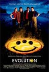 Evolution (2001) Movie Poster