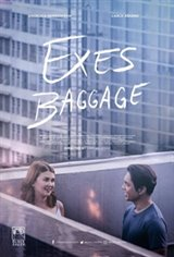 Exes Baggage Large Poster