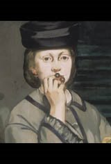 EXHIBITION - Manet: Portraying Life Movie Poster
