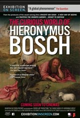 Exhibition on Screen: The Curious World of Hieronymous Bosch Large Poster