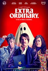 Extra Ordinary Movie Poster