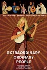 Extraordinary Ordinary People Movie Poster