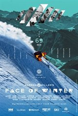 Face of Winter: A Tribute to Warren Miller Movie Poster