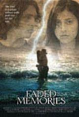 Faded Memories Movie Poster