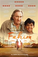Fahim Movie Poster