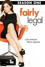 Fairly Legal: Season One Movie Poster