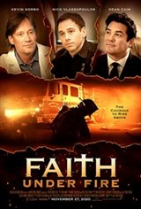 Faith Under Fire Movie Poster
