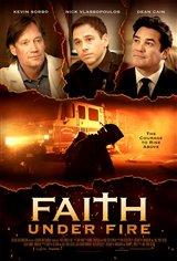 Faith Under Fire Movie Poster