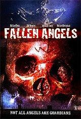 Fallen Angels Movie Poster