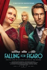 Falling for Figaro Movie Poster