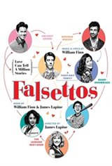 Falsettos Movie Poster