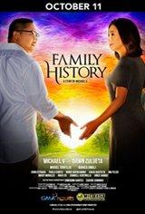 Family History Movie Poster