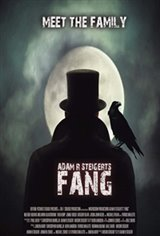 Fang Large Poster
