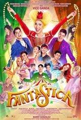 Fantastica Large Poster