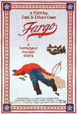 Fargo Movie Poster
