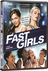 Fast Girls Large Poster