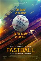 Fastball Movie Poster