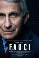 Fauci Movie Poster