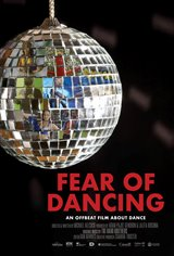Fear of Dancing Movie Poster