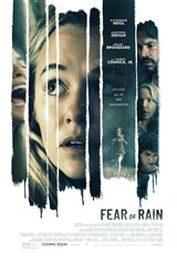 Fear of Rain Movie Poster