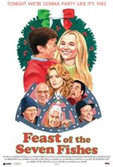 Feast of the Seven Fishes Movie Poster