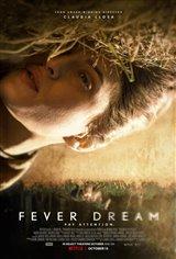 Fever Dream Movie Poster