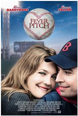 Fever Pitch Movie Poster