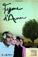 Figure of Armen Movie Poster