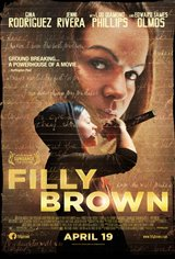 Filly Brown Large Poster