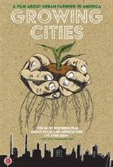 Filmmaker Screening: Growing Cities Movie Poster