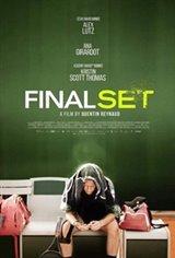 Final Set Movie Poster