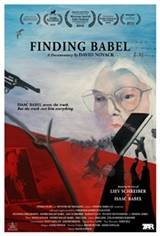 Finding Babel Movie Poster