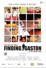 Finding Gaston Movie Poster