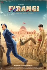 Firangi Movie Poster