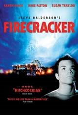Firecracker Movie Poster