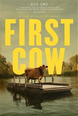 First Cow Movie Poster