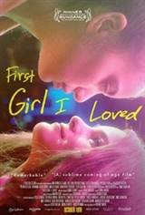 First Girl I Loved Movie Poster