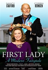 First Lady Movie Poster