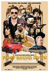 First Round Down Movie Poster