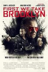 First We Take Brooklyn Movie Poster