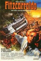 FITZCARRALDO Movie Poster