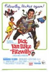 Fitzwilly Movie Poster