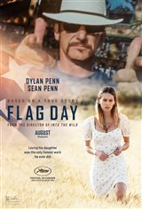 Flag Day Movie Poster
