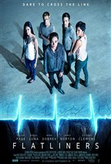 Flatliners Movie Poster Movie Poster