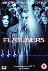 Flatliners (1990) Movie Poster