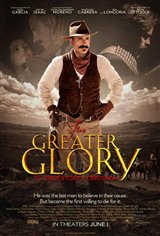 For Greater Glory Movie Poster