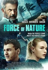 Force of Nature Movie Poster
