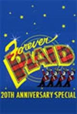 Forever Plaid Movie Poster