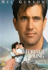 Forever Young (1992) Large Poster